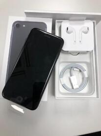iPhone 7 128GB Matt Black