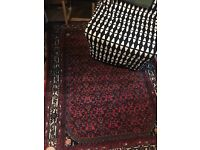 Lovel Persian Rug