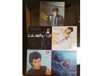 Roxy music bryan Ferry records lp vinyl