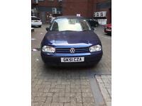 Volkswagen Golf 1.4 £600 ONO