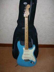 1993 Japanese Stratocaster