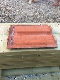 Reclaimed Roofing Tiles