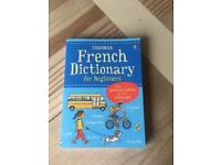 Children's French Dictionary