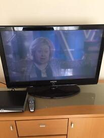 Samsung le40m86bd LCD faulty
