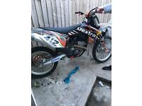 Ktm sxf 250 2011-12 for sale