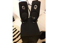Creative Inspire T6060 Speaker System 5.1
