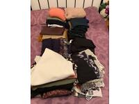 Ladies Clothes Bundle size 14 (approx 90 items)