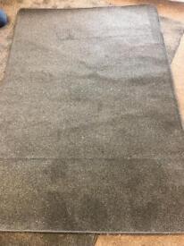 Charcoal rugs £5!!