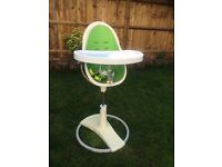 Bloom Fresco Baby High Chair
