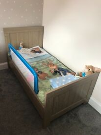 Cot / Cotbed **£100**
