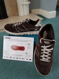 Mens on the go skechers