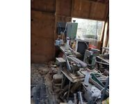 JOB LOT ELECTRICAL AND HAND TOOLS m#- MACHINARY