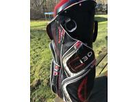 Sun Mountain golf bag