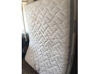 Simmons Ifusion Hybrid Sleep System Kingsize Mattress