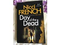 Nicci French Day of the Dead