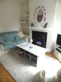 2 DOUBLE BEDROOM UNFURNISHED HOUSE IN HILLSBOROUGH £550pcm. Available 1st Feb