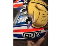 AGV Patriot crash helmet S