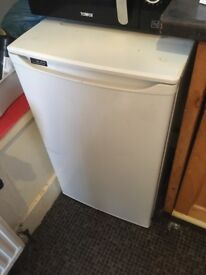 Slimline freezer MUST GO!! £65 3 yrs old