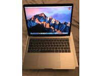 Apple MacBook Pro (like new space grey)