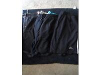 4x Pairs of Swim Shorts Size- Large