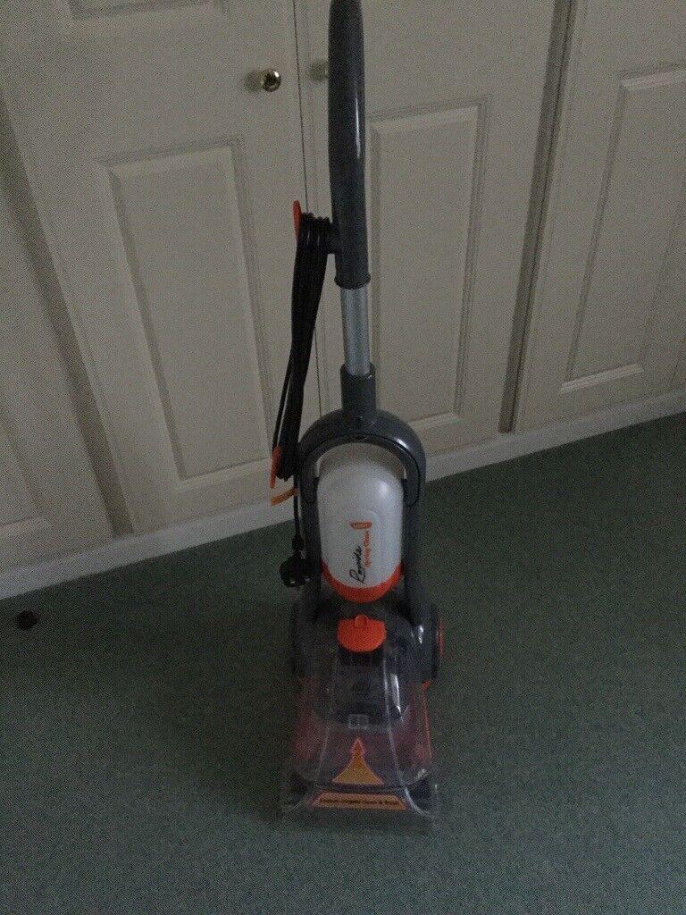 Vax Rapide V 135u Carpet Washer Cleaner Carpet Vidalondon