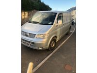low Mileage perfect for camper convertion
