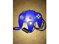 Official Nintendo 64 controller