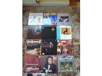 JAZZ & BIGBAND LPs 42 ALL WELL LOOKED AFTER