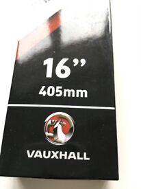 "GENUINE Vauxhall CORSA D 2006-15 Front Windscreen 16"" Wiper Blade 405mm UKRNMN16"