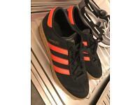 1e30adaba53 Men s Hamburg Adidas trainers