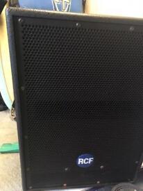 RCF sub 705AS