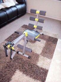 Wonder core 2 fitness equipment