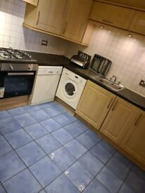 LEITH MODERN TWO BED FLAT PRIVATE PARKING