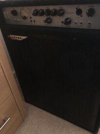Ashdown mag 300 Evo ii Bass Amp