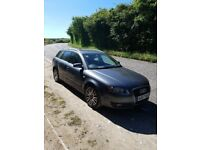 Audi A4 2.0 TDI 2007 for sale