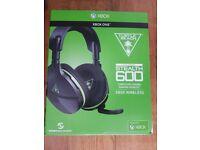 Xbox stealth 600 wireless headphones