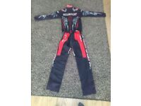 Kids Motorbike Clothing