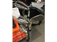 Ping G irons 5-SW