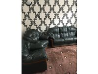 Sofa set in great condition