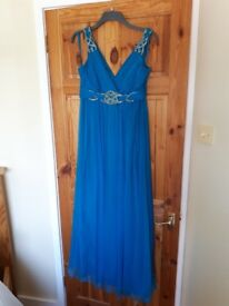 Monsoon Evening Dress. Size 12.
