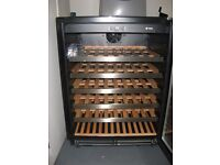 CAPLE WINE COOLER, WI6118