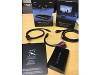 Elgato - HD Recorder Like New in box with all cables