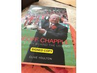 Woking football books