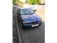 S W A P BMW 320d AUTOMATIC