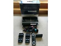 PlayStation 3 for parts or not working + accessories