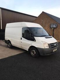2008 ford transit 110 T260 S fwd