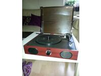 Digital Itek LP record player in good condition