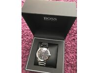 Genuine Men's Hugo Boss Watch