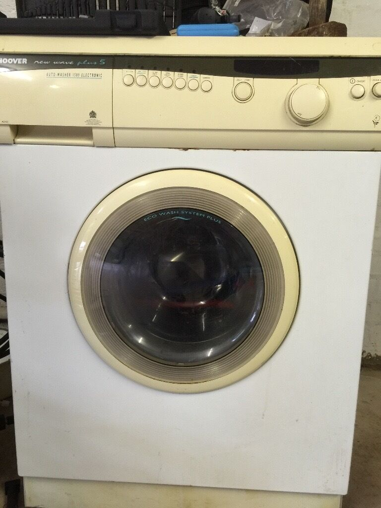 z wave washing machine