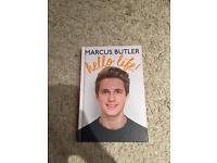 Marcus Butler Hello Life